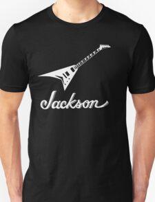 Jackson guitar flying v T-Shirt
