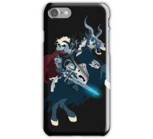 Arthas iPhone Case/Skin