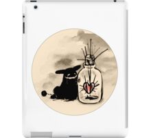 Love in a Jar iPad Case/Skin