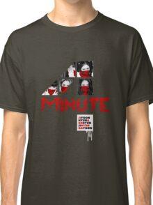 4MINUTE HATE Classic T-Shirt