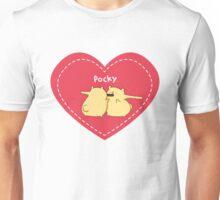 Pocky Unisex T-Shirt