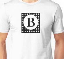 B Bubbles Unisex T-Shirt