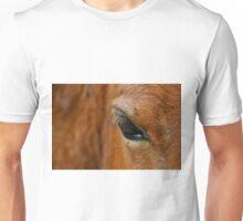 Ojo de Caballo Unisex T-Shirt