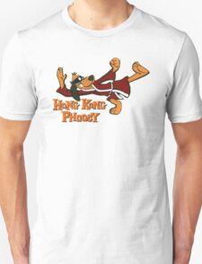 HONG KONG PHOOEY! T-Shirt