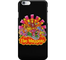 the muppets  iPhone Case/Skin