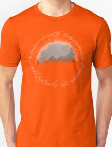 The Lord of The Rings Unisex T-Shirt
