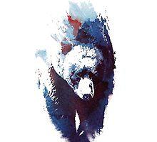 Bear by wakkidog1995