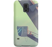 Shipyard Samsung Galaxy Case/Skin