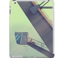 Shipyard iPad Case/Skin
