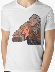 Medieval sweating towel guy T-Shirt