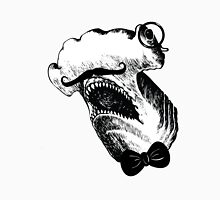 Gentleman Shark Men's Baseball ¾ T-Shirt