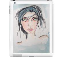 The Soul's Door iPad Case/Skin
