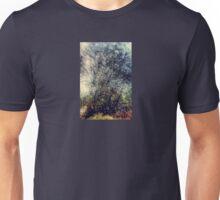 Multiple exposure Unisex T-Shirt