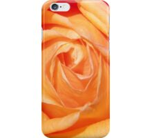 Heart Of The Rose iPhone Case/Skin