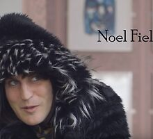 Noel Fielding by Vanitii