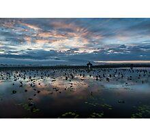 Inle Lake Photographic Print