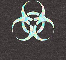 Biohazard Crystal Unisex T-Shirt