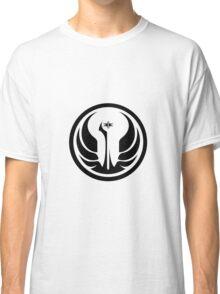 Star Wars The Old Republic Galactic Symbol Classic T-Shirt