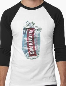 Smirnoff Cranberry - Crushed Tin T-Shirt