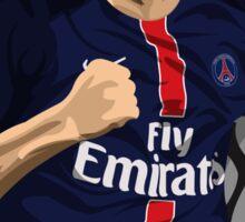Ibrahimović Sticker