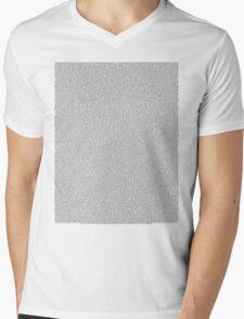 The Bee Movie Script Mens V-Neck T-Shirt