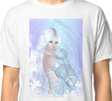 Lady of Ice Classic T-Shirt