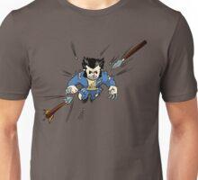 KAMIKAZE! Unisex T-Shirt