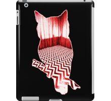 Twin Peaks Owl iPad Case/Skin