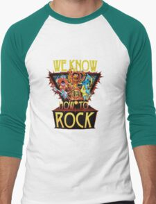 WE KNOW HOW TO ROCK T-Shirt