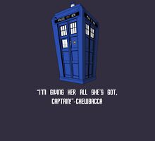 Doctor Who Misquote T-Shirt