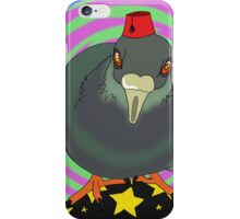 Look Into My Pigeon iPhone Case/Skin