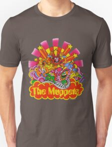 the muppets  T-Shirt