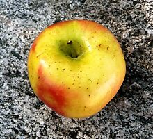 Apple . by RedCurrant8