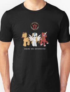 My Little Fringe Pony T-Shirt