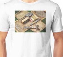 World War I Shaving Kit Unisex T-Shirt