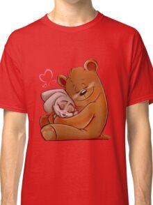 Honey Bunny Bear Classic T-Shirt