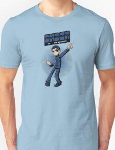 Ender vs. The Buggers Unisex T-Shirt