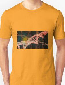DNA Strands T-Shirt