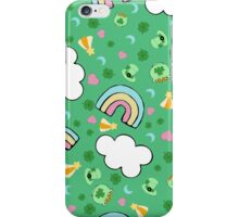 Lucky Pat iPhone Case/Skin