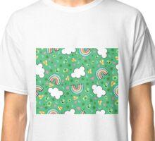 Lucky Pat Classic T-Shirt