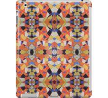 Cool Colourful Mosaic Pattern  iPad Case/Skin