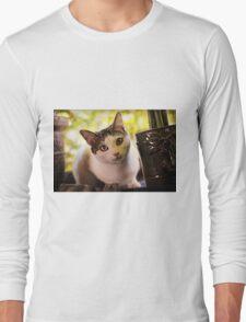 Meet Olaf Long Sleeve T-Shirt