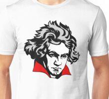 Beethoven... Unisex T-Shirt