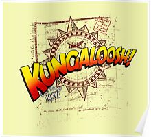 KUNGALOOSH! Poster