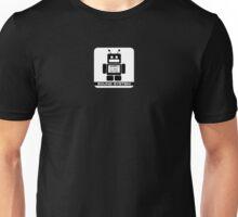 [FWD:006] Bassbot Sound System Unisex T-Shirt