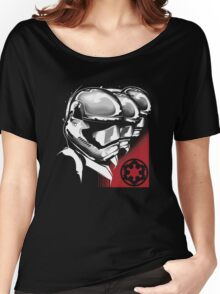 A Storm is Comin Women's Relaxed Fit T-Shirt