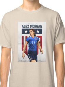 Alex Morgan Art Classic T-Shirt