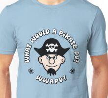 WWAPD? Unisex T-Shirt