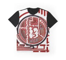 Ego of Nukem Graphic T-Shirt
