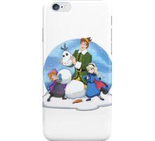 Frozen Elf iPhone Case/Skin
